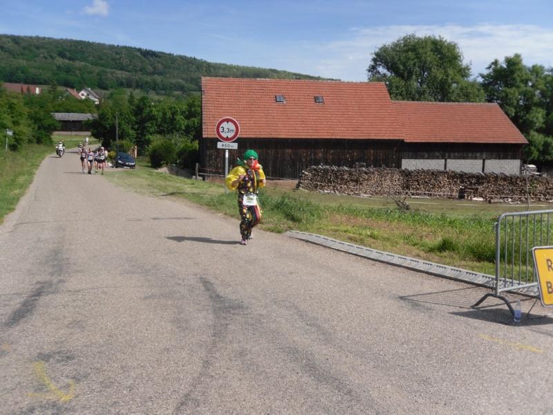 Le Marathon du Vignoble d'Alsace à Wangen le 16 juin 2013 Sam_0019