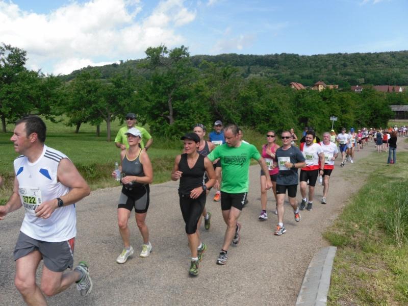 Le Marathon du Vignoble d'Alsace à Wangen le 16 juin 2013 Sam_0117