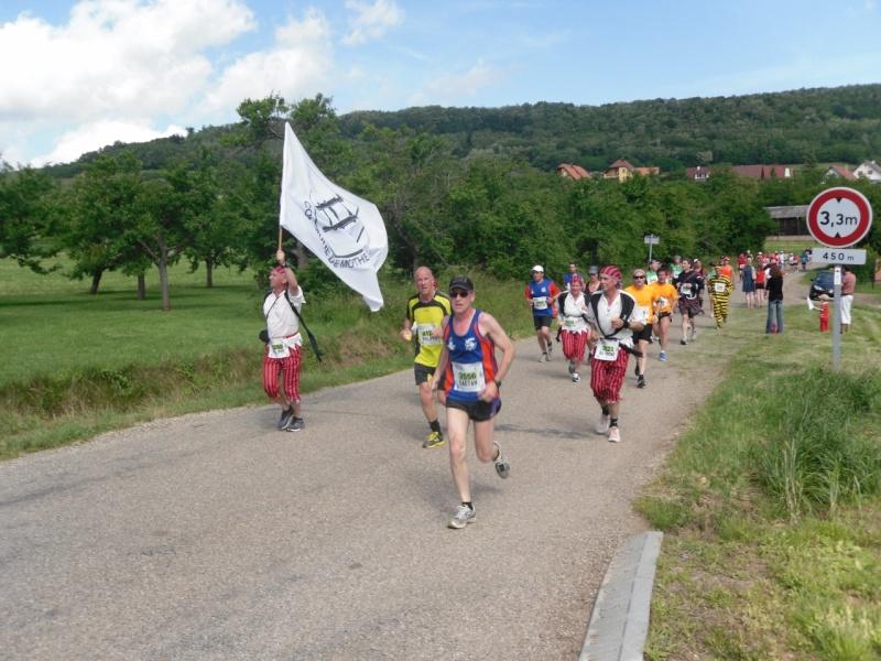 Le Marathon du Vignoble d'Alsace à Wangen le 16 juin 2013 Sam_0119