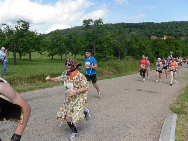 Le Marathon du Vignoble d'Alsace à Wangen le 16 juin 2013 Sam_0121