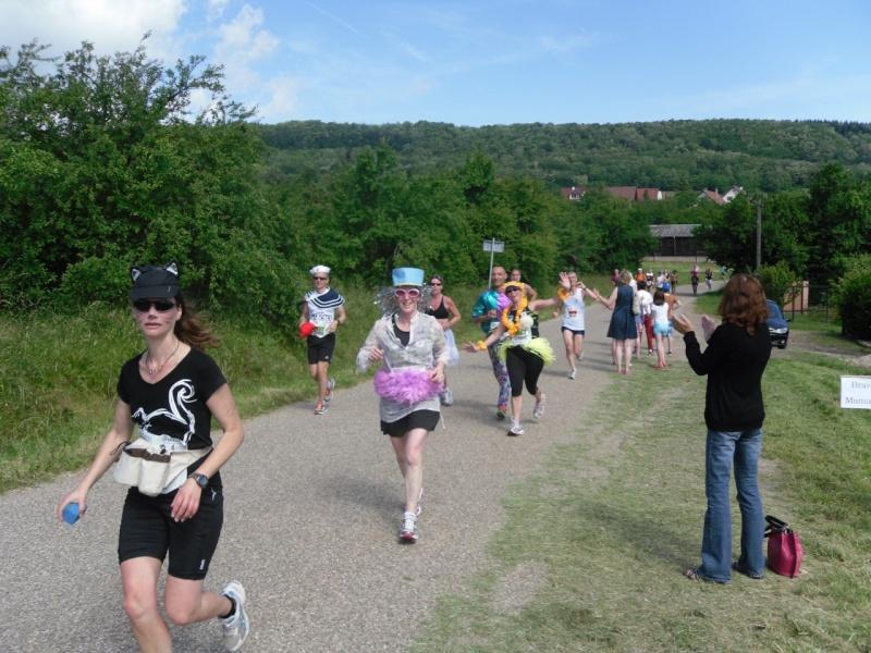 Le Marathon du Vignoble d'Alsace à Wangen le 16 juin 2013 Sam_0127