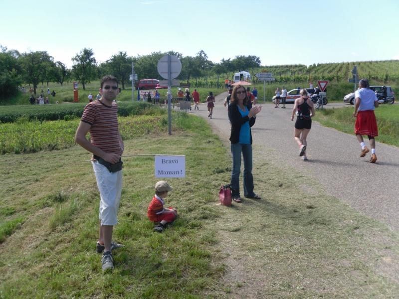 Le Marathon du Vignoble d'Alsace à Wangen le 16 juin 2013 Sam_0129