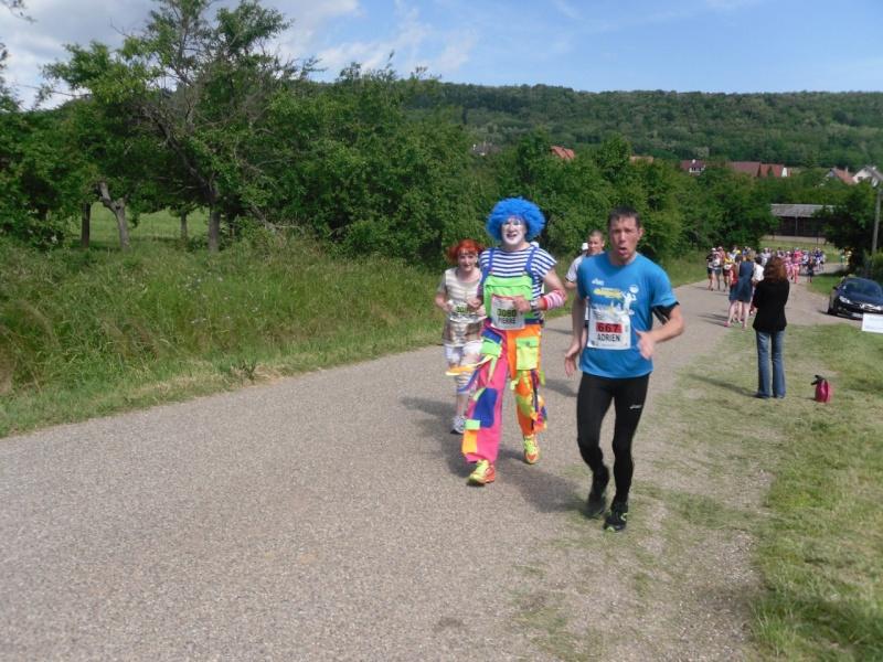 Le Marathon du Vignoble d'Alsace à Wangen le 16 juin 2013 Sam_0130
