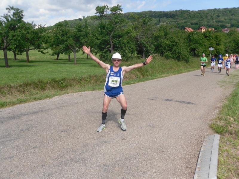 Le Marathon du Vignoble d'Alsace à Wangen le 16 juin 2013 Sam_0134