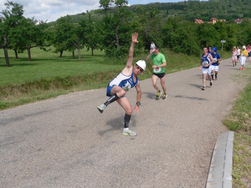 Le Marathon du Vignoble d'Alsace à Wangen le 16 juin 2013 Sam_0135