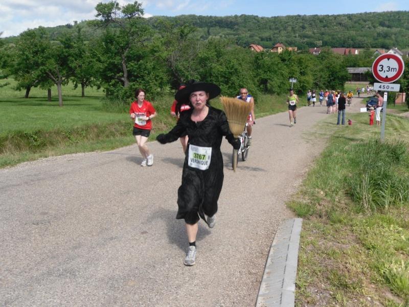 Le Marathon du Vignoble d'Alsace à Wangen le 16 juin 2013 Sam_0136