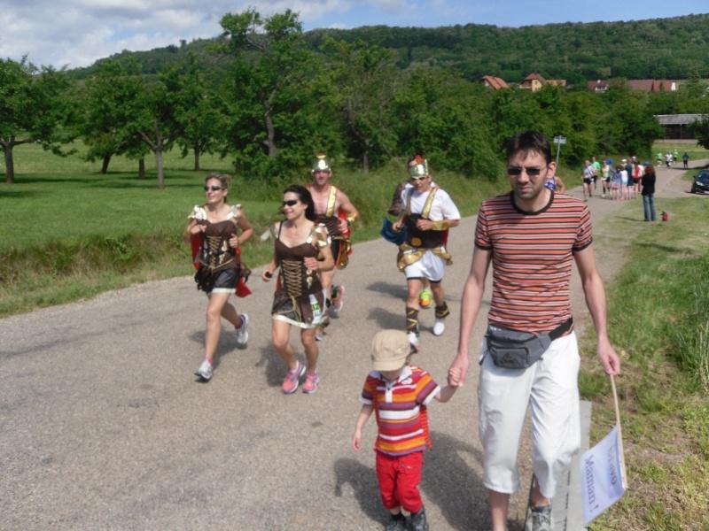 Le Marathon du Vignoble d'Alsace à Wangen le 16 juin 2013 Sam_0138