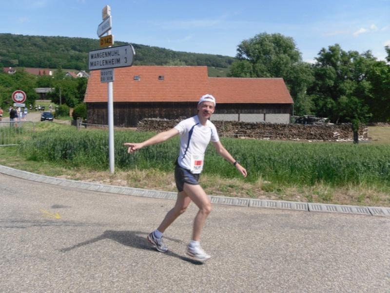 Le Marathon du Vignoble d'Alsace à Wangen le 16 juin 2013 Sam_0211
