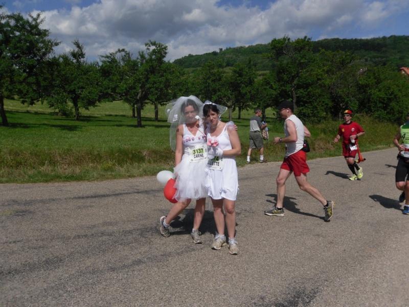 Le Marathon du Vignoble d'Alsace à Wangen le 16 juin 2013 Sam_0214
