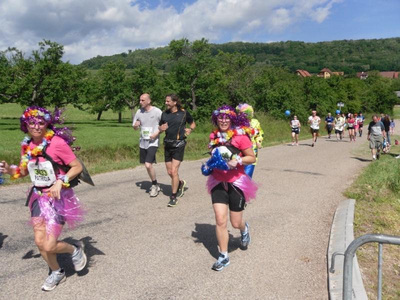 Le Marathon du Vignoble d'Alsace à Wangen le 16 juin 2013 Sam_0215