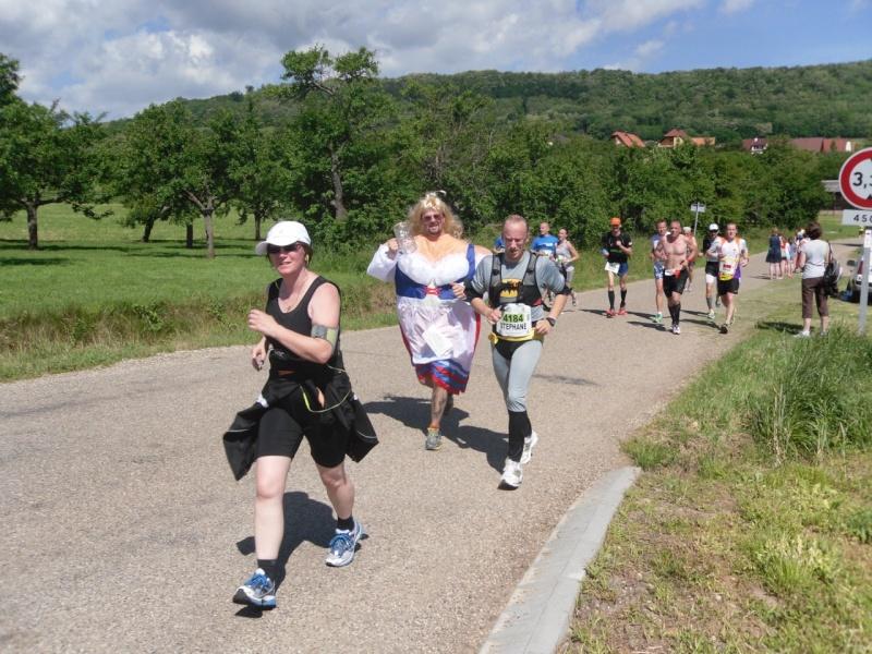 Le Marathon du Vignoble d'Alsace à Wangen le 16 juin 2013 Sam_0216