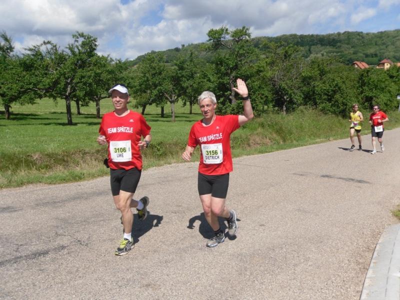 Le Marathon du Vignoble d'Alsace à Wangen le 16 juin 2013 Sam_0217