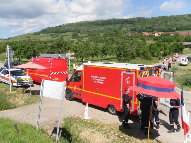 Le Marathon du Vignoble d'Alsace à Wangen le 16 juin 2013 Sam_0220