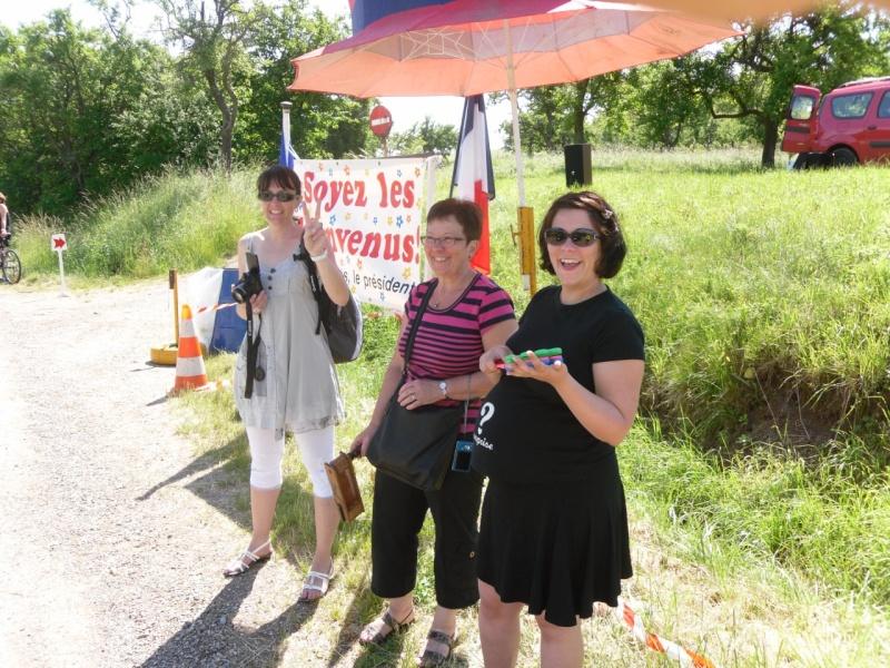 Le Marathon du Vignoble d'Alsace à Wangen le 16 juin 2013 Sam_0221