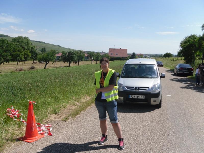 Le Marathon du Vignoble d'Alsace à Wangen le 16 juin 2013 Sam_0222
