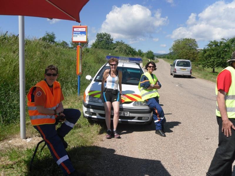 Le Marathon du Vignoble d'Alsace à Wangen le 16 juin 2013 Sam_0223