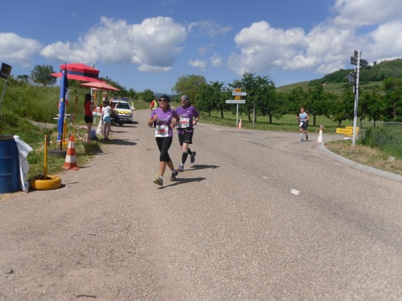 Le Marathon du Vignoble d'Alsace à Wangen le 16 juin 2013 Sam_0226