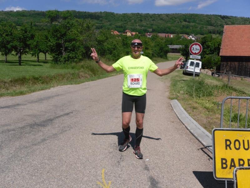 Le Marathon du Vignoble d'Alsace à Wangen le 16 juin 2013 Sam_0229