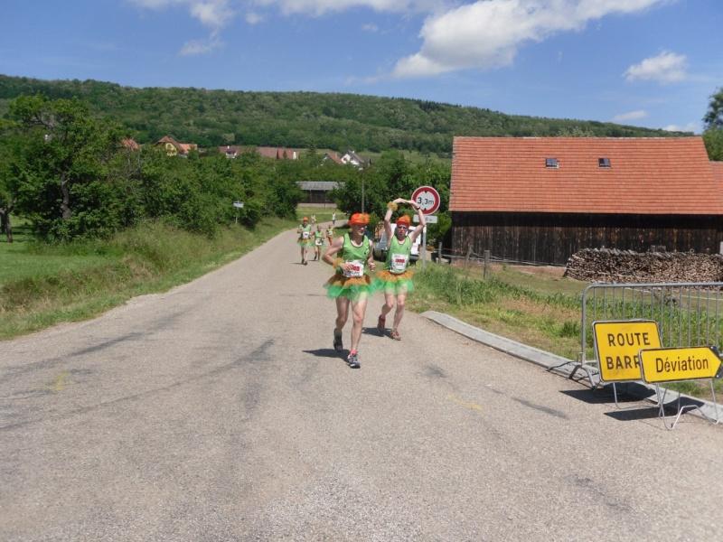 Le Marathon du Vignoble d'Alsace à Wangen le 16 juin 2013 Sam_0230
