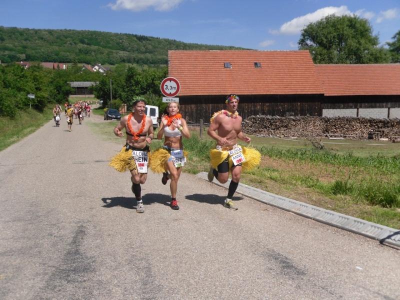 Le Marathon du Vignoble d'Alsace à Wangen le 16 juin 2013 Sam_0312