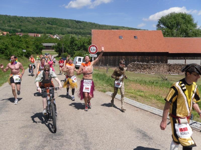 Le Marathon du Vignoble d'Alsace à Wangen le 16 juin 2013 Sam_0314