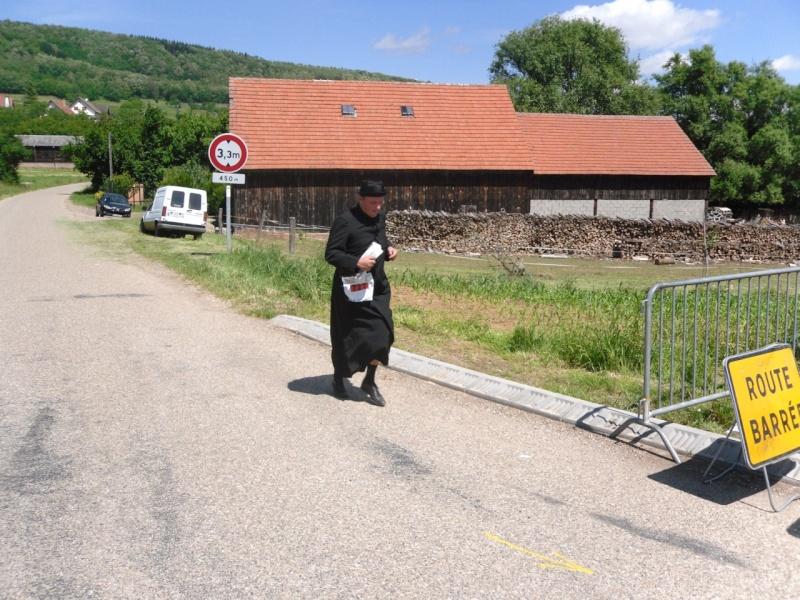 Le Marathon du Vignoble d'Alsace à Wangen le 16 juin 2013 Sam_0315