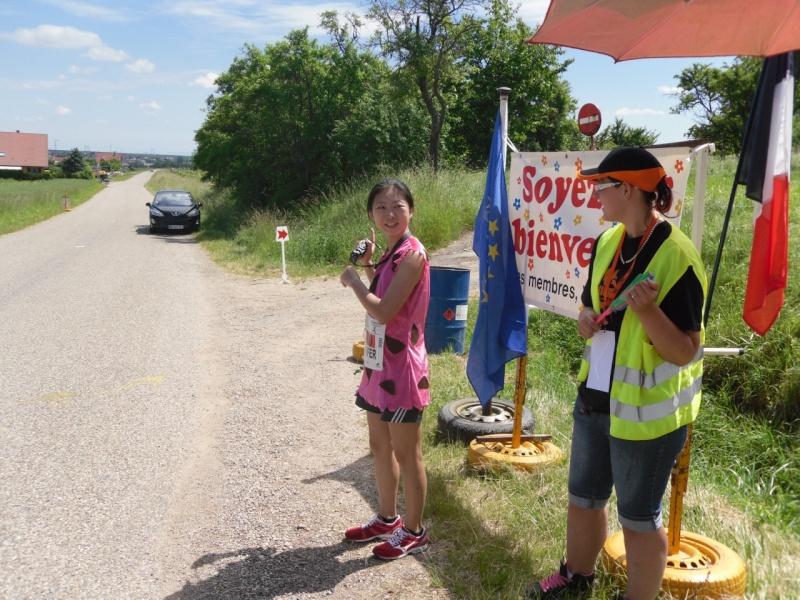 Le Marathon du Vignoble d'Alsace à Wangen le 16 juin 2013 Sam_0317