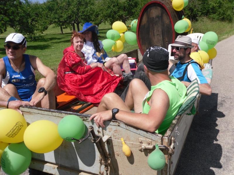 Le Marathon du Vignoble d'Alsace à Wangen le 16 juin 2013 Sam_0318