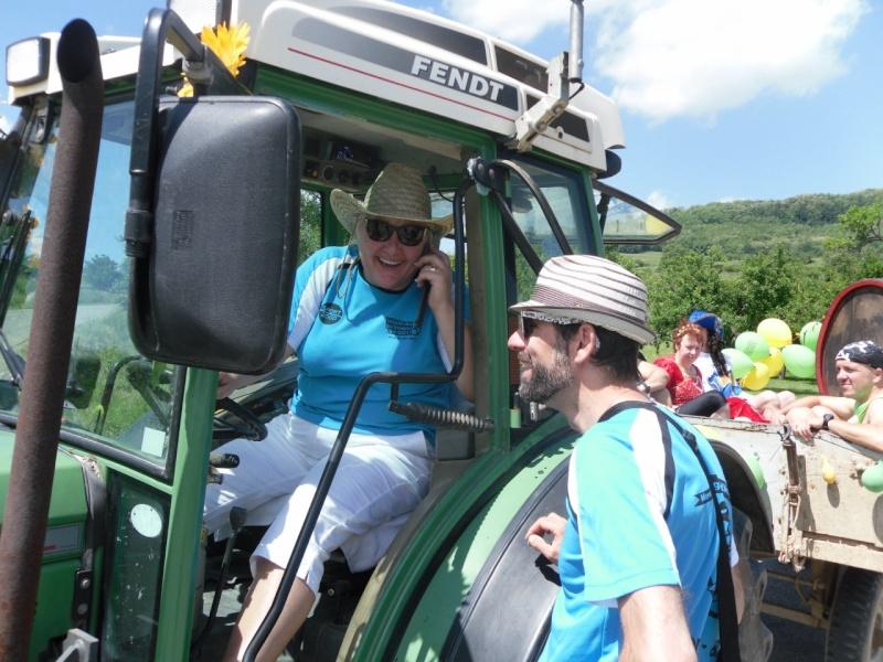 Le Marathon du Vignoble d'Alsace à Wangen le 16 juin 2013 Sam_0319