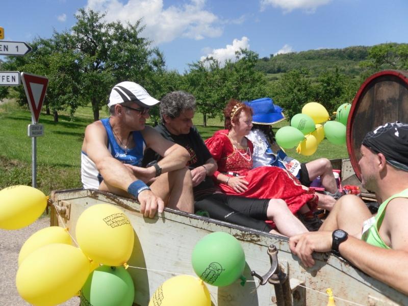 Le Marathon du Vignoble d'Alsace à Wangen le 16 juin 2013 Sam_0320