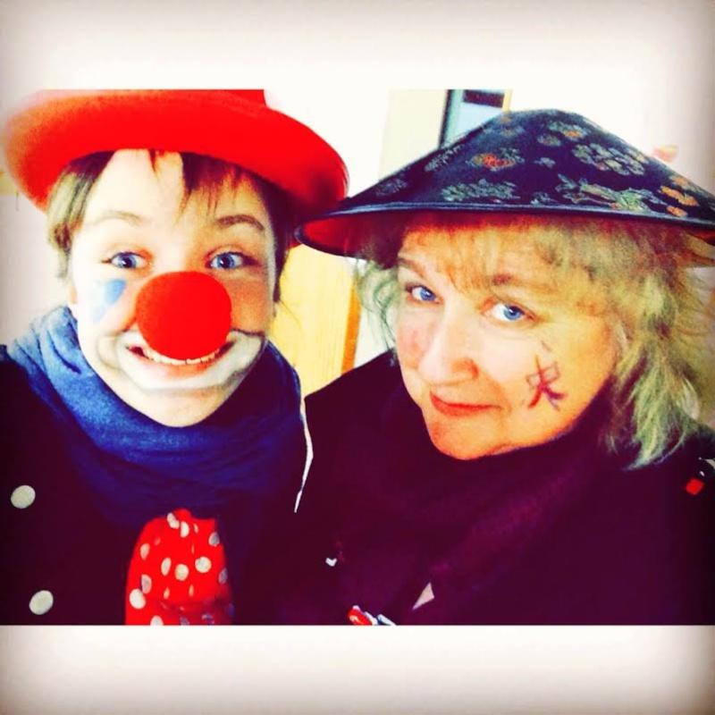 Carnaval de Wangen, mercredi 18 février 2015 à partir de 15h30 devant le Niedertor. Unname20