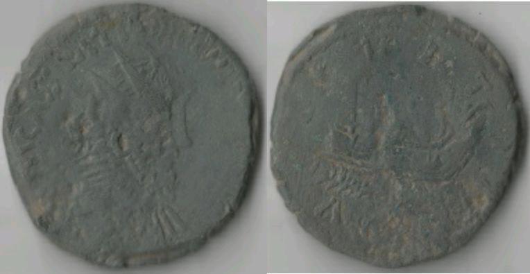 Collection caius lucius 15012011