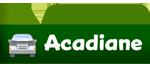 Site acadiane