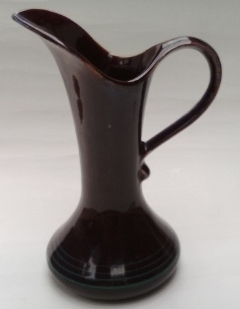 Shape 479 Slender Pitcher Jug Vase ... 479_ag10