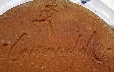 Coromandel red casserole Coroma11