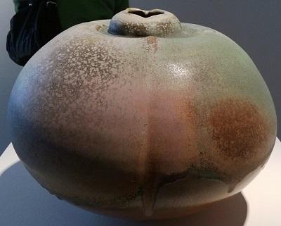 The 2014 Portage Ceramic Exhibition Portag11