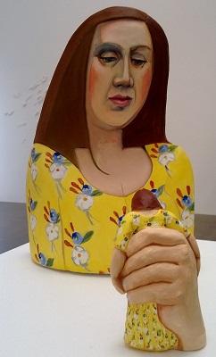 The 2014 Portage Ceramic Exhibition Portag12