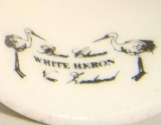 white - White Heron Thimbles White_12