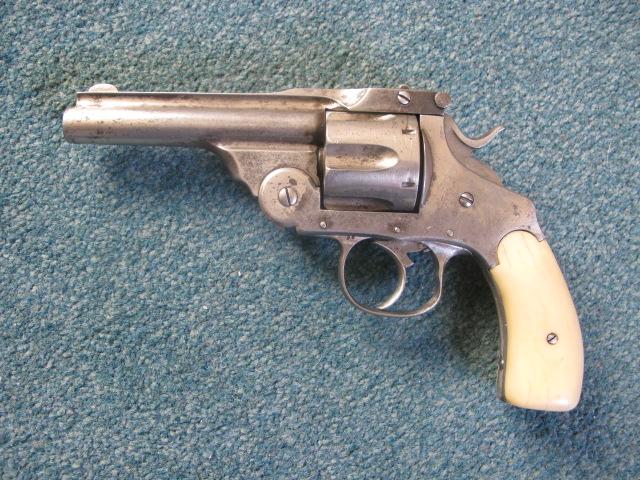 Remise en état d'un Smith & Wesson Orbéa Hermanos - Page 3 Grand_10
