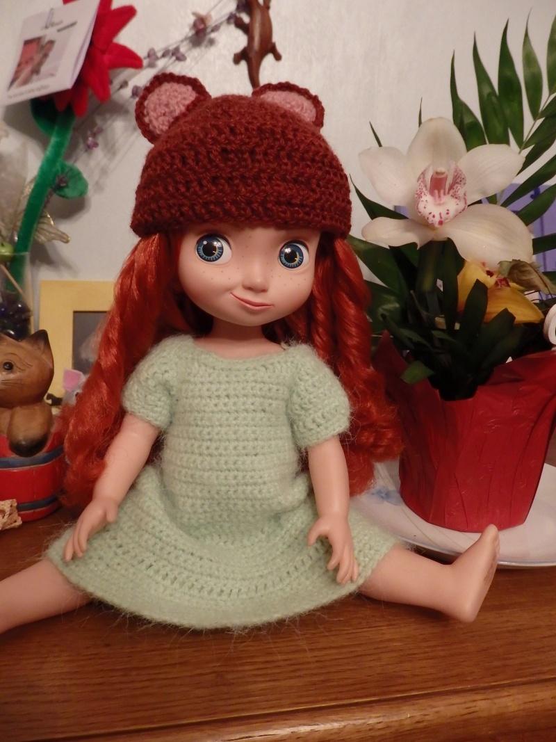 tenues/confections pour poupées disney - Page 2 P1130010