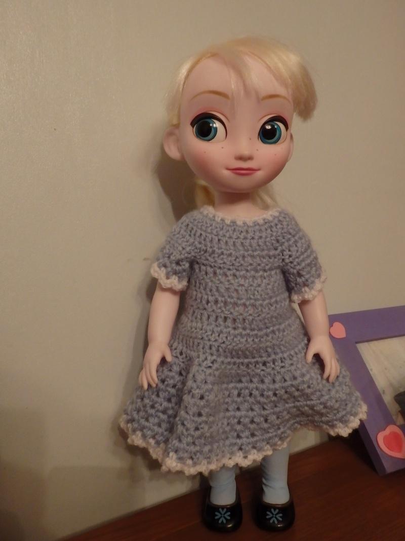 tenues/confections pour poupées disney - Page 2 P2040110