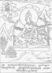 Abhidharmasamuccaya - Présentation 220px-10