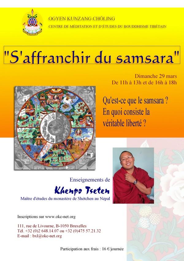 Khenpo Tseten Bruxelles Mars 2015 Be199d10
