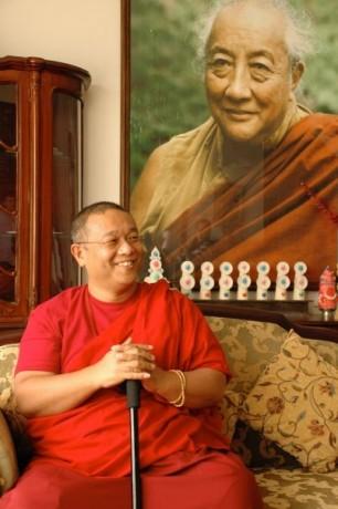 Tulku Jigmé Khyentsé Rinpoché Jigme_10