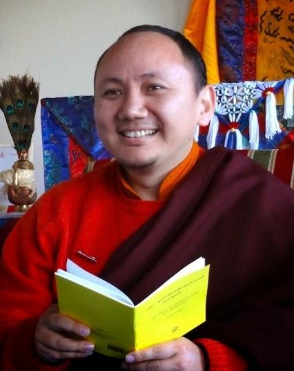 MATRUL Rinpoché a Bruxelles , Janvier 2015 Taklou10