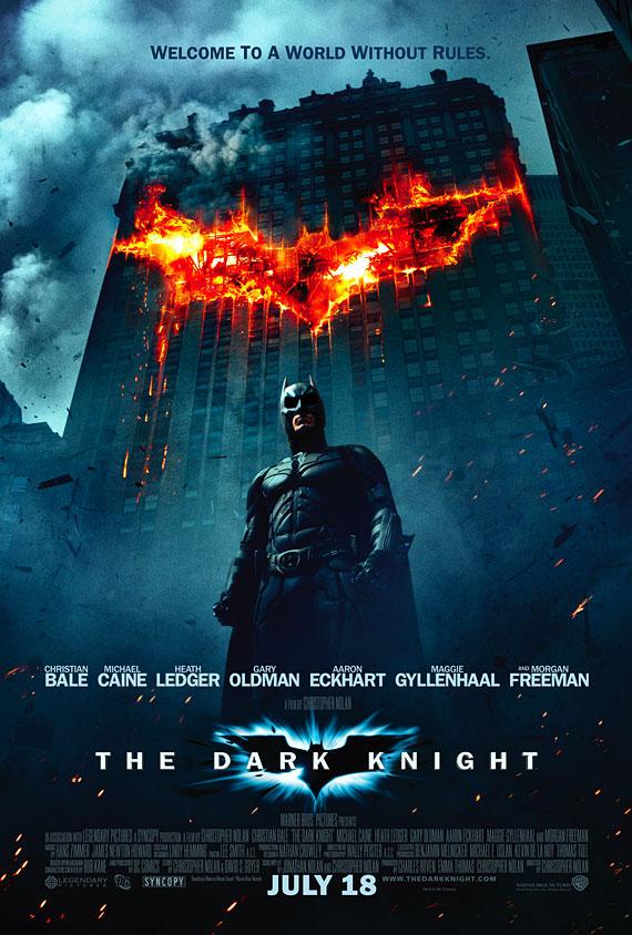 The Dark Knight April-10
