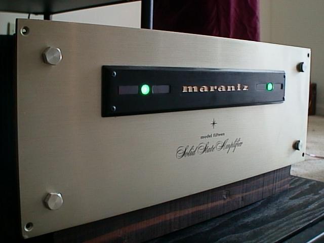 recencement de bons voir tres bons amplis vintage Marant10