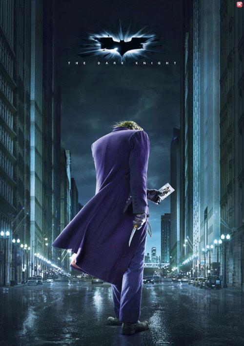 The Dark Knight The-da10
