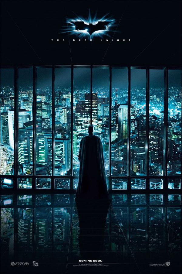 The Dark Knight The-da11