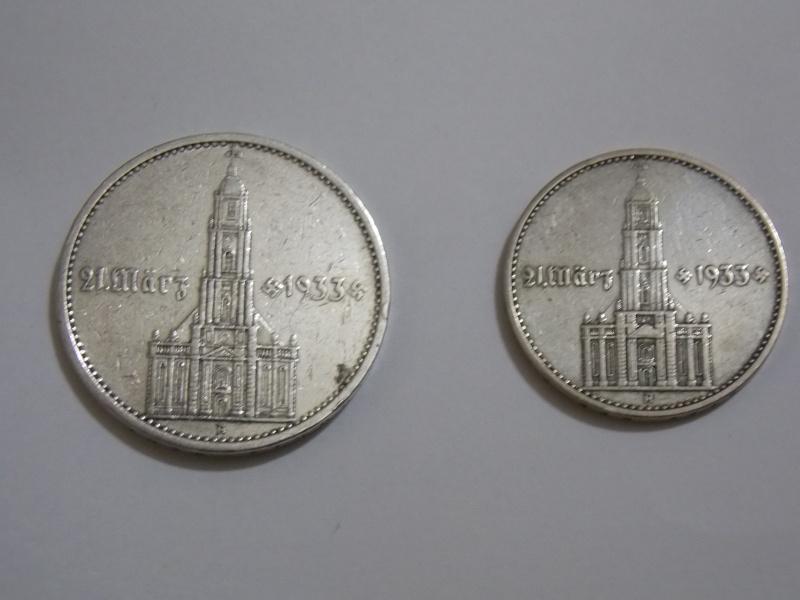 5 RM de 1934, église de Potsdam commémo 21 mars 1933 Dscn0819